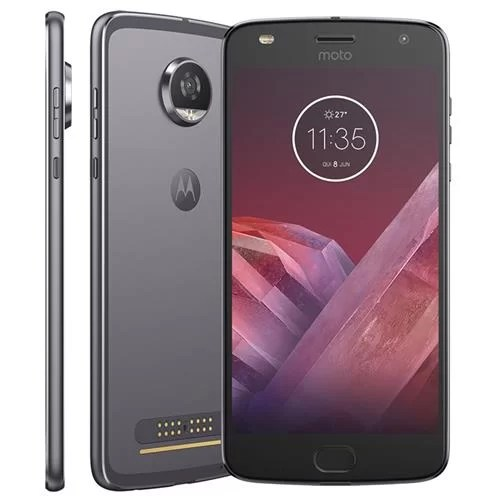 Moto Z2Play Grey