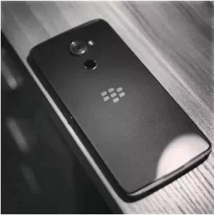 blackberry on emi