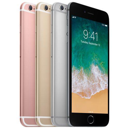 Apple IPhone 6s Plus 32GB Finance Scheme, IPhone 6s Plus