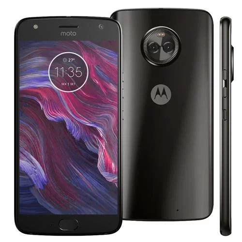 Moto X4 EMI Without Credit Card
