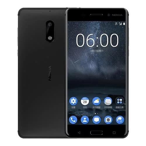 Nokia 6 Zero Percent Finance