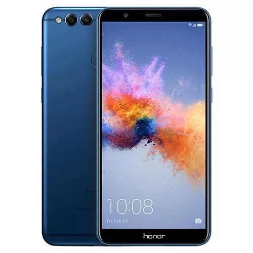Honor 7x on Finance