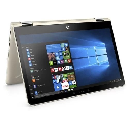 HP Laptop x360 i3 On EMI