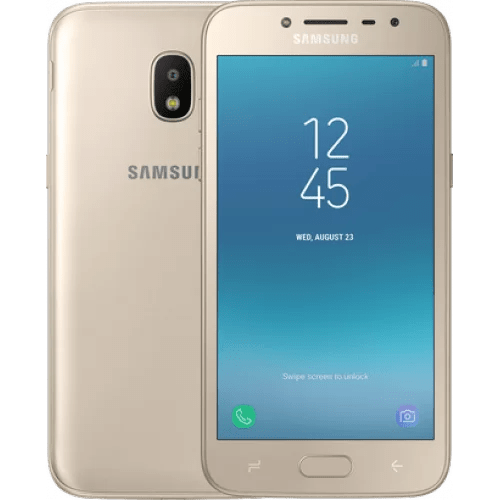 Samsung J2 (2018) Price In India