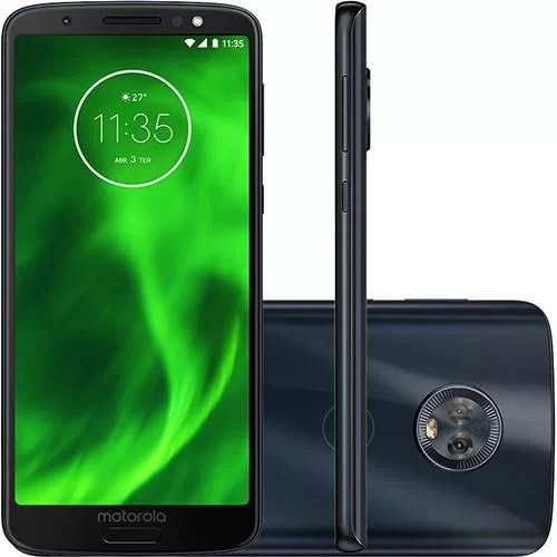 Motorola Moto G6 64GB on Finance Without Credit Card