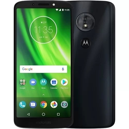 Motorola Moto G6 Play 3GB 32GB on Finance