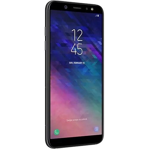 Samsung Galaxy A6 4GB on Loan