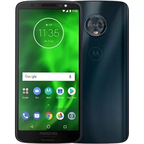 Motorola Moto G6 3GB on EMI Without Credit Card
