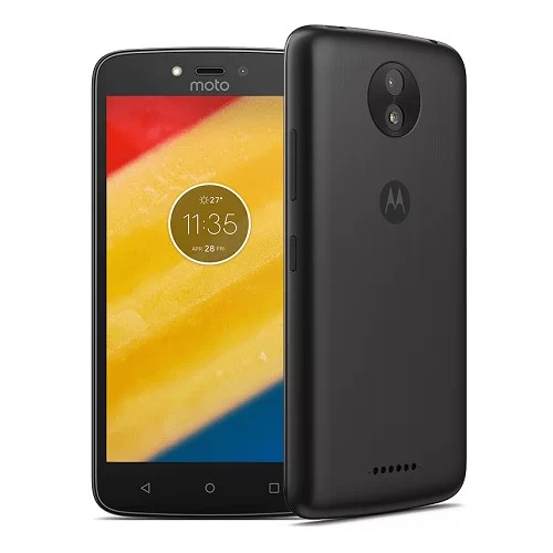 Moto C Plus Price In India