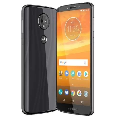 Moto E5 Plus On Zero Down Payment