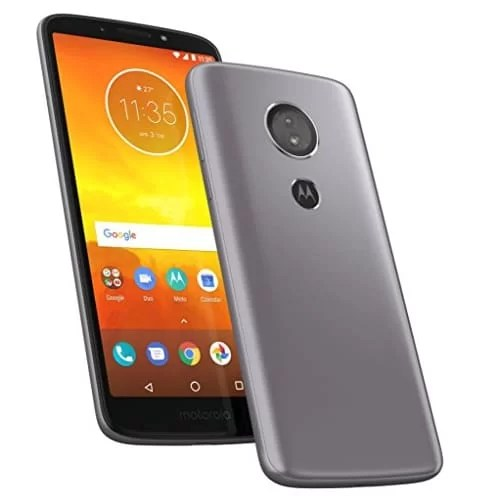 Moto E5 Price In India