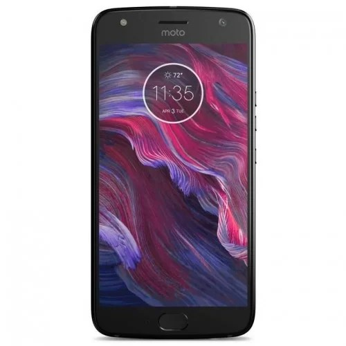 Moto X4 6gb Price In India