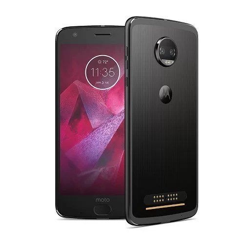 Moto Z2 Force Price In India