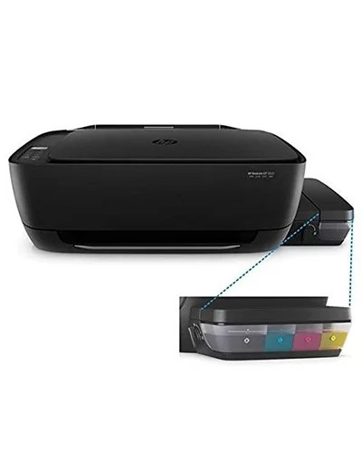 HP DeskJet Ink Tank GT 5820 Wireless Printer on EMI