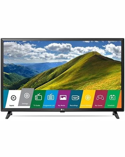 LG 80cm HD Ready LED TV on Finance