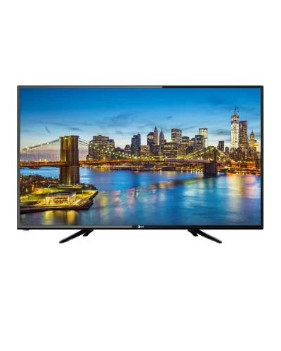 VU 40 inch LED TV On Zero Down Payment