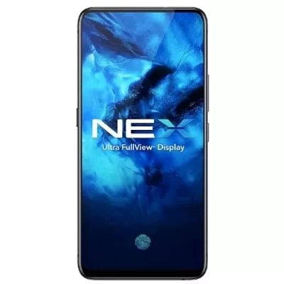 Vivo NEX Mobile On EMI Without Credit Card