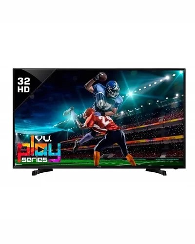 Vu 32K160 HD Ready LED TV On EMI