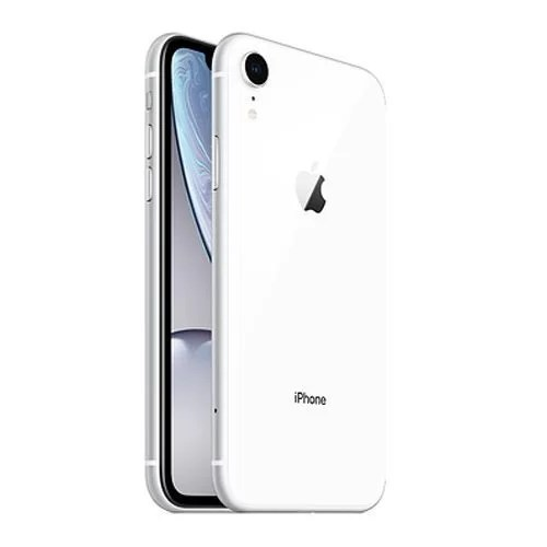 Apple-iPhone-XR-White