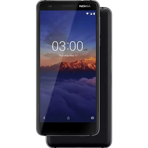 Nokia 3.1 3gb Mobile Price In India