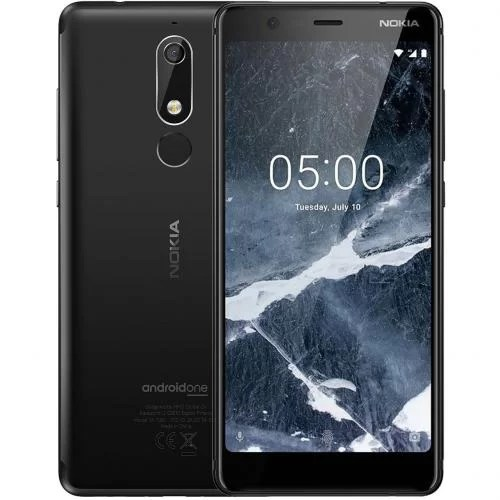 Nokia 5.1 Mobile Price In India