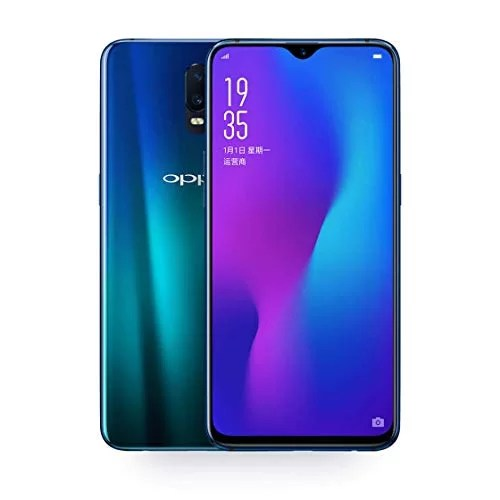Oppo R17 On EMI Without Credit Card
