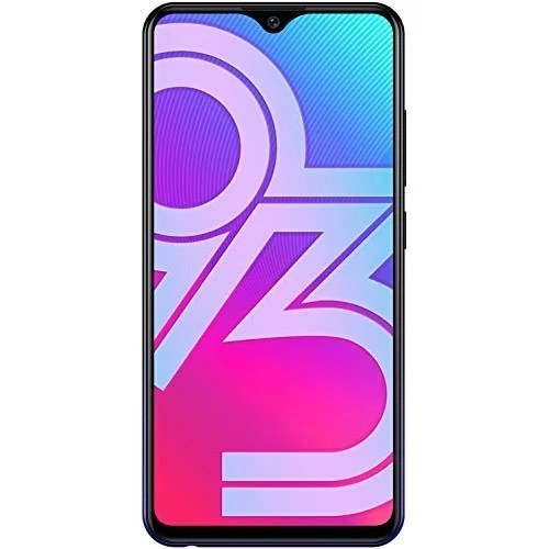 Vivo Y93 Price In India