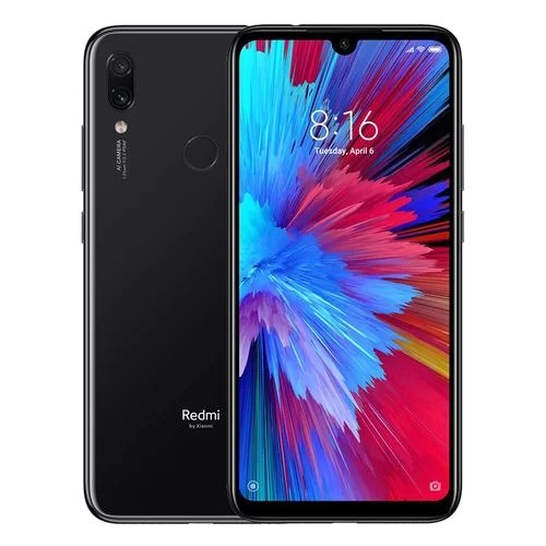 Redmi Note 7 Price In India 3gb 32gb black