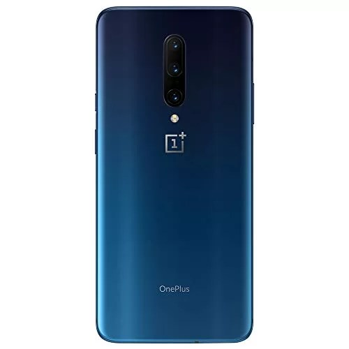 OnePlus 7 Pro Mobile Price In India -blue 12gb 256gb