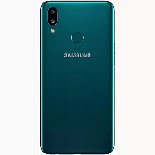 Samsung A10s Price In India-green 32gb