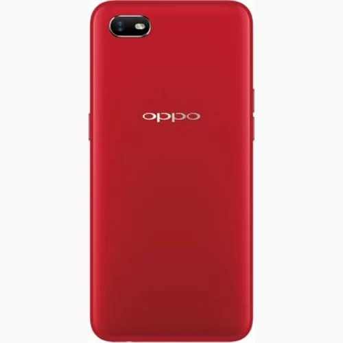 Oppo A1k Mobile Finance-red 2gb