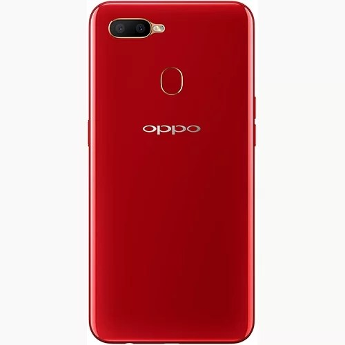 Oppo A5s Mobile EMI Without Card-red 2gb