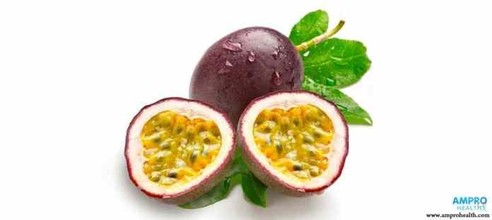 ประโยชน์และคุณค่าสารอาหารจากเสาวรส (Passion Fruit)