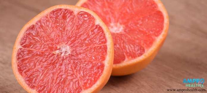 เกรฟฟรุต (Grapefruit)