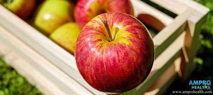 คุณประโยชน์ของแอปเปิ้ล (Apple Benefits)
