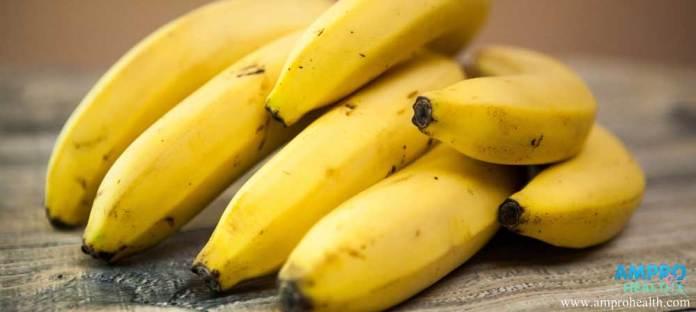 กล้วยหอม (Banana)