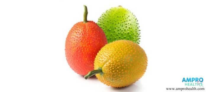 4 สุดยอดผักผลไม้ต้านมะเร็ง