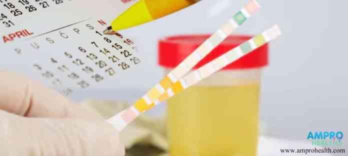 การตรวจปัสสาวะหาค่า Urine P-Amylase