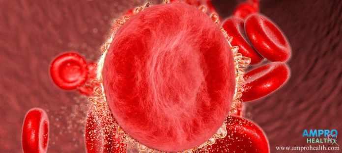 การตรวจนับจำนวนเซลล์เม็ดเลือดแดง RBC ( Red Blood Cell Count )