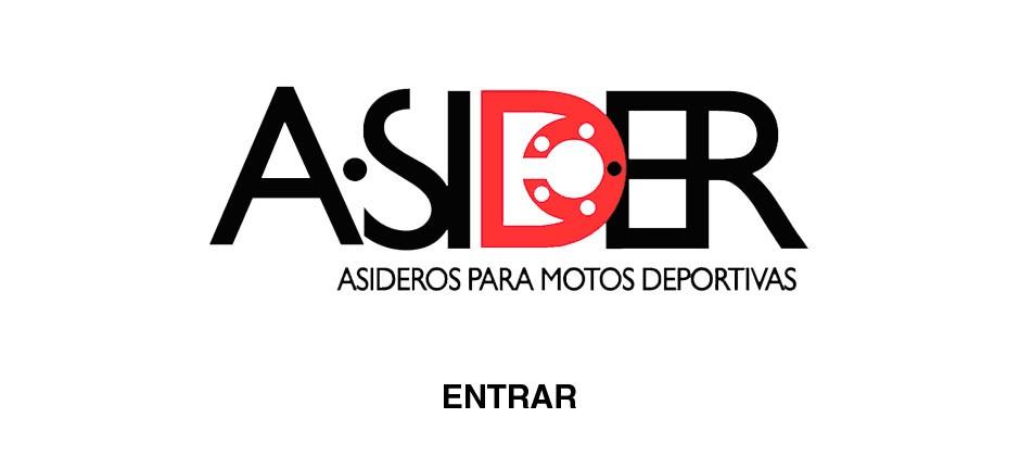 Poignée de réservoir A-Sider noir Suzuki ASSF01BE