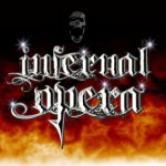 Infernal Opera – Emissary Of Steel