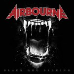Airbourne – Black Dog Barking