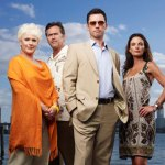"Burn Notice – ""Forget Me Not"""
