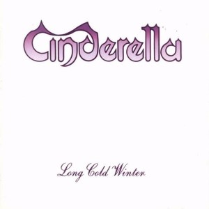 Classic Albums: Cinderella - Long Cold Winter | Amps and Green Screens