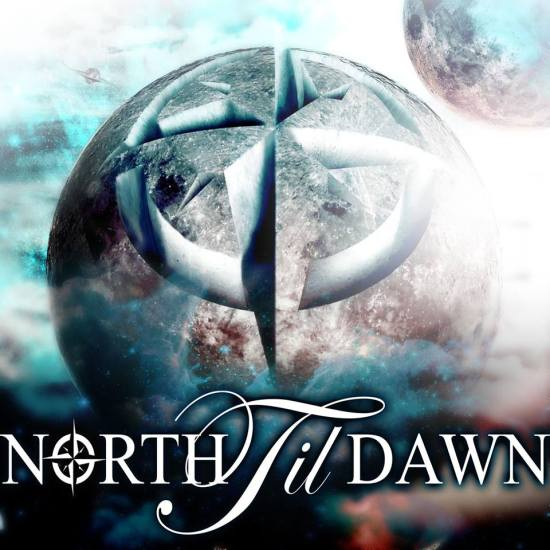 North Til Dawn - EP  |  Review on Amps and Green Screens