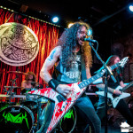 Havok at Three Links – Dallas, TX 7/25/13