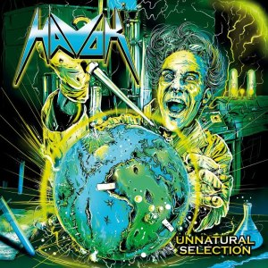 Unnatural Selection - Havok