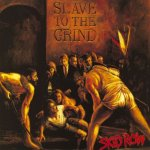 CLASSIC ALBUMS: SKID ROW – SLAVE TO THE GRIND