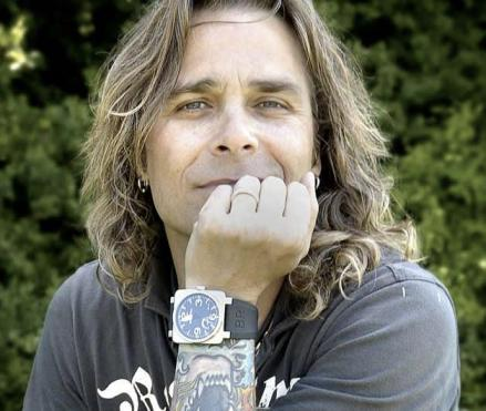 Mike Tramp - profile