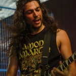 Talking With West of Hell's Sean Parkinson